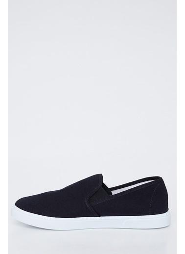 DeFacto Basic Ayakkabı Lacivert